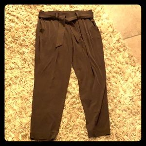 Express Easy to Wear Work Pant